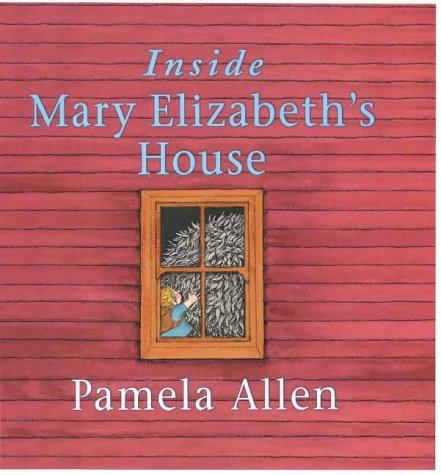 9780670891337: Inside Mary Elizabeth's House