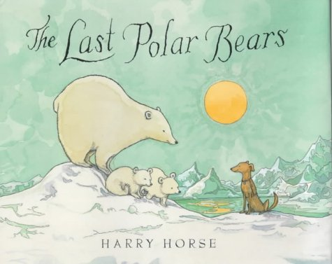 The Last Polar Bears: Harry Horse