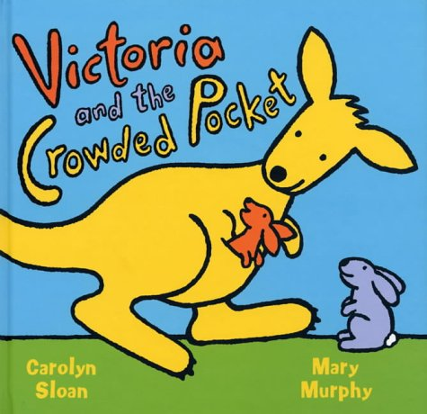 9780670891351: Victoria and the Crowded Pocket (Viking Kestrel picture books)
