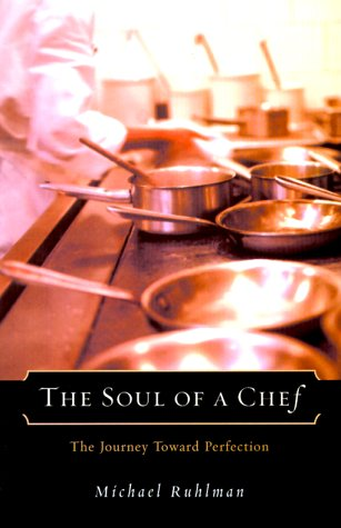 9780670891559: Soul of a Chef: The Journey Towards Perfection
