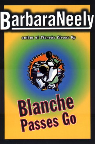 9780670891658: Blanche Passes Go