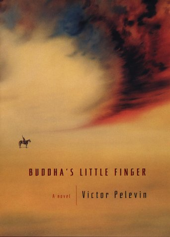 9780670891689: Buddha's Little Finger
