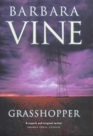 9780670891740: The Grasshopper