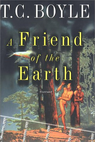9780670891771: A Friend of the Earth