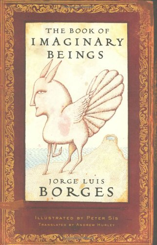 9780670891801: The Book of Imaginary Beings