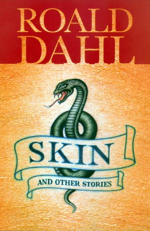 9780670891849: Skin and Other Stories