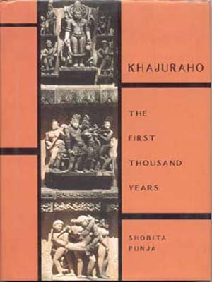 9780670891900: Khajuraho: The First Thousand Years