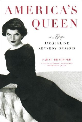 9780670891917: America's Queen: A Life of Jacqueline Kennedy Onassis