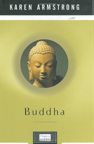 Buddha (Penguin Lives): Armstrong, Karen