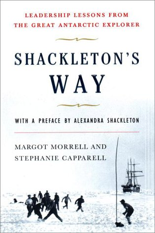 9780670891962: Shackleton's Way: Leadership Lessons from the Great Antarctic Explorer