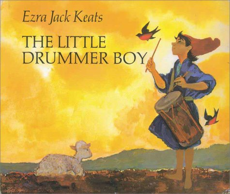 9780670892266: The Little Drummer Boy