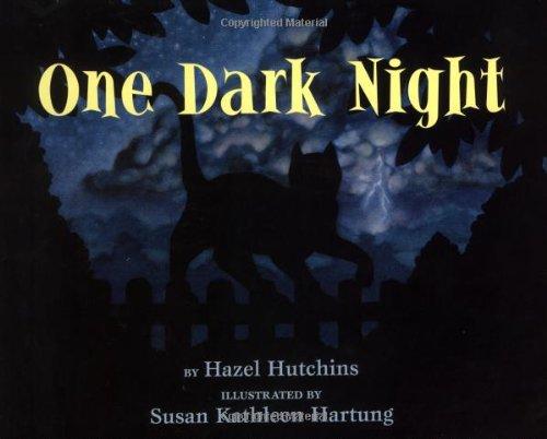 One Dark Night: Hutchins, Hazel