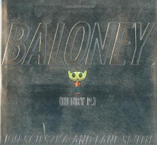 9780670892488: Baloney (Henry P.)