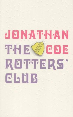 9780670892525: The Rotters' Club