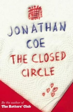 The Closed Circle: Coe, Jonathan