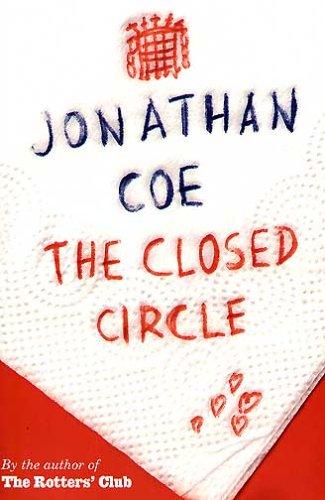 9780670892556: THE CLOSED CIRCLE.