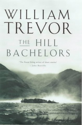9780670892563: The Hill Bachelors