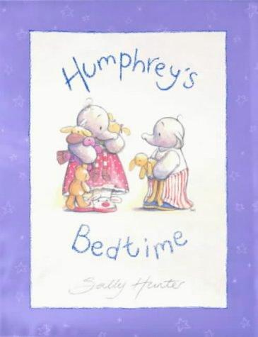 9780670892570: Humphrey's Bedtime (Viking Kestrel picture books)
