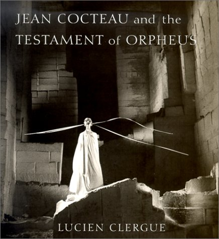 9780670892587: Jean Cocteau and The Testament of Orpheus