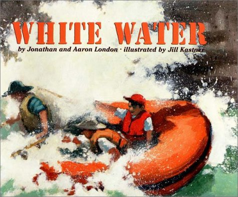 White Water: London, Jonathan, London,