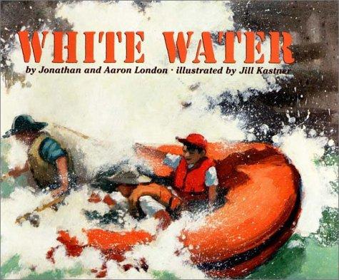 9780670892860: White Water