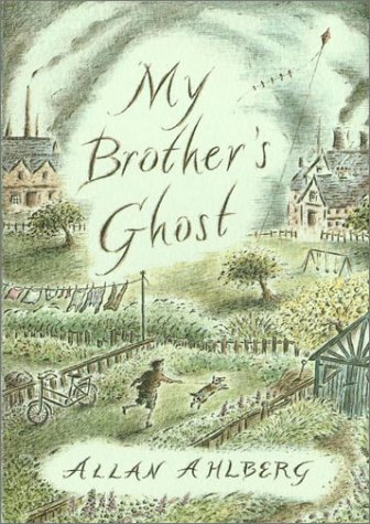 9780670892907: My Brother's Ghost