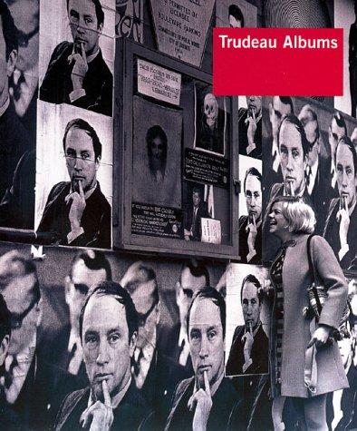 9780670892938: Trudeau Albums