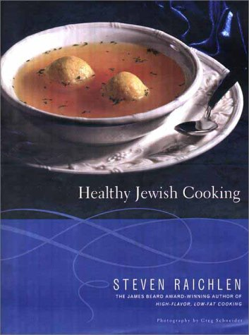 9780670893126: Healthy Jewish Cooking
