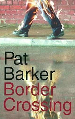 9780670893157: Border Crossing