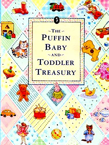 9780670893171: The Puffin Baby and Toddler Treasury