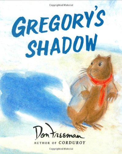 9780670893287: Gregory's Shadow