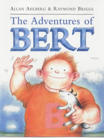 9780670893294: The Adventures of Bert (Viking Kestrel picture books)