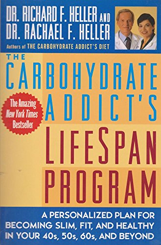 9780670893379: The Carbohydrate Addict's Lifespan Program