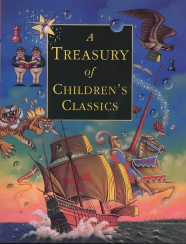 9780670893492: A Treasury of Children's Classics
