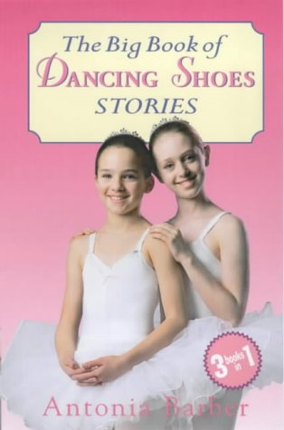 9780670893560: The Big Book of Dancing Shoes