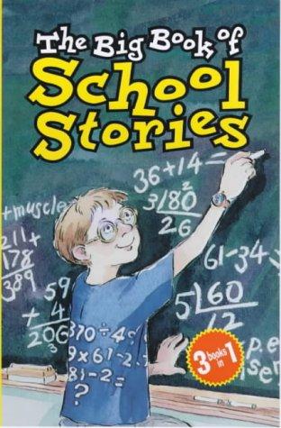 The Big Book of School Stories: Gillian Cross