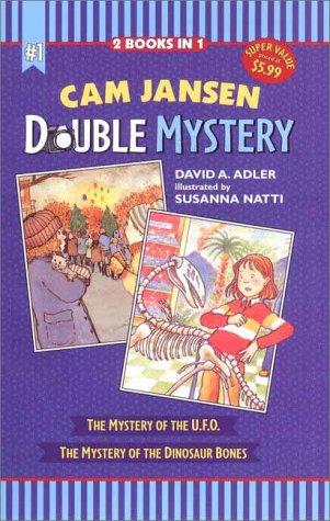 9780670893652: Cam Jansen Double Mystery #1