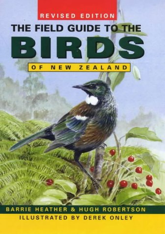 9780670893706: The Field Guide to the Birds of New Zealand