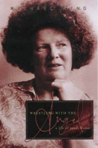 9780670893713: Wrestling With The Angel: A Life Of Janet Frame