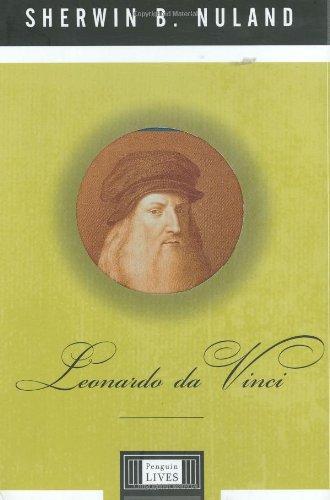 9780670893911: Leonardo da Vinci (Penguin Lives)