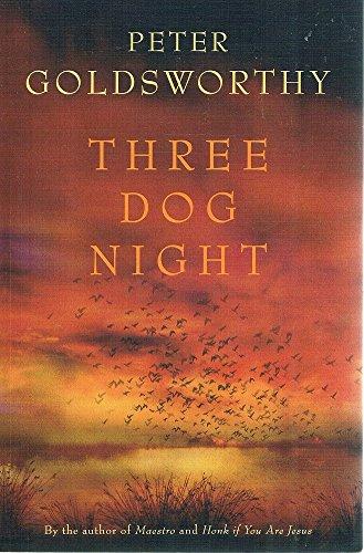 9780670893980: Three Dog Night