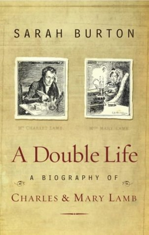 9780670893997: A Double Life: A Biography of Charles and Mary Lamb