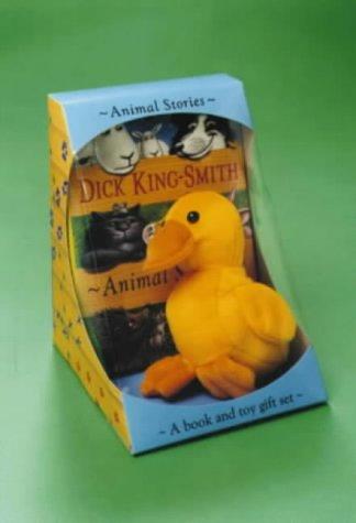 9780670894048: Animal Stories
