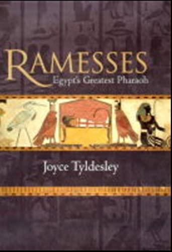 9780670894154: Ramesses: Egypt's Greatest Pha