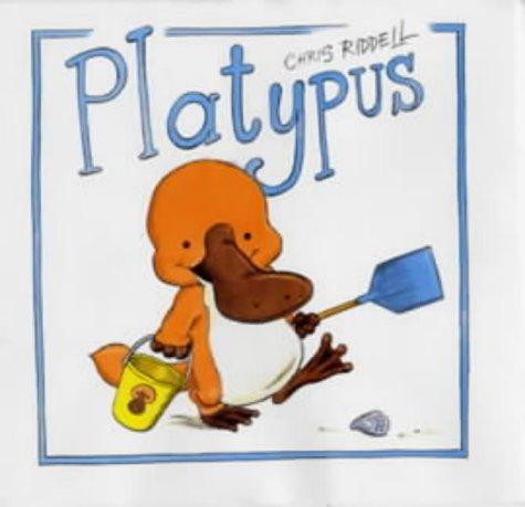 9780670894208: Platypus (Viking Kestrel picture books)