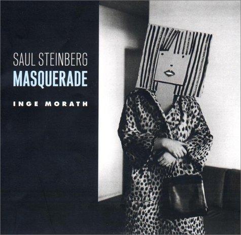 9780670894253: Saul Steinberg Masquerade