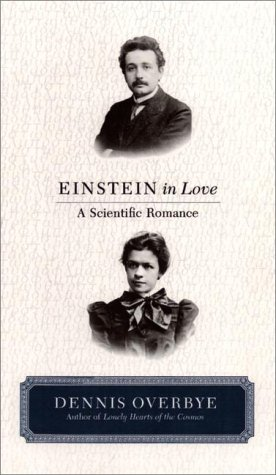 9780670894307: Einstein in Love: (A Scientific Romance)