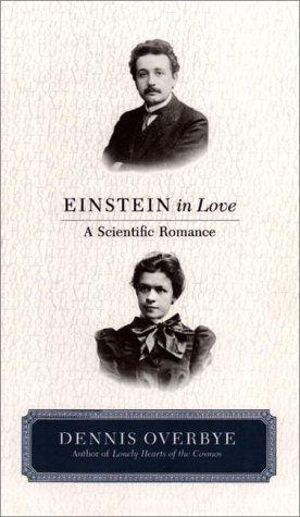 9780670894307: Einstein in Love: (A Scientific Romance)