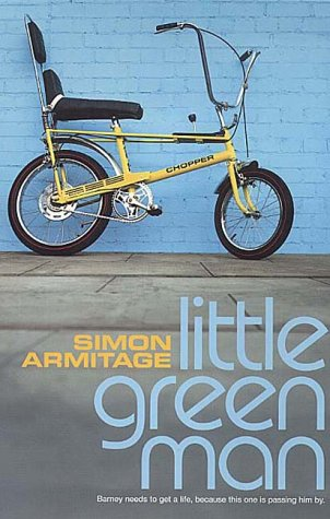 9780670894420: Little Green Man