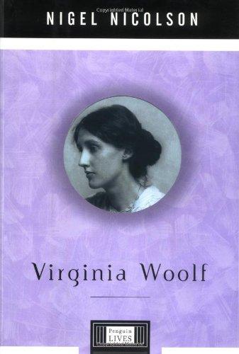 9780670894437: Virginia Woolf